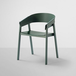 Cover Chair | Sillas de visita | Muuto