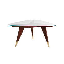 D.552.2 Small table | Lounge tables | Molteni & C
