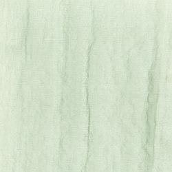 Cloqué de Coton - Vert d'Eau | Tessuti | Dominique Kieffer