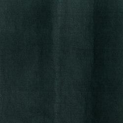 Cloqué de Coton - Pétrole | Fabrics | Dominique Kieffer