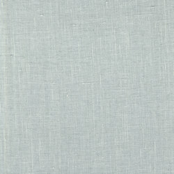 Lin Uni G.L. - Bleu de Ciel | Tejidos | Dominique Kieffer