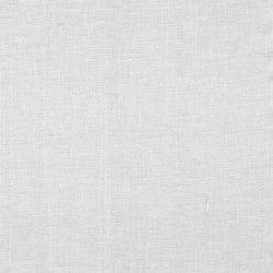 Lin Uni G.L. - Aquamarine | Tissus | Dominique Kieffer