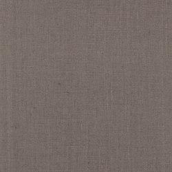 Lin Uni G.L. - Boue | Fabrics | Dominique Kieffer