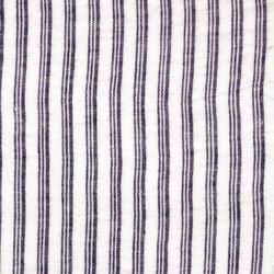 Rayures Antiques G.L. - Cardinal | Upholstery fabrics | Dominique Kieffer