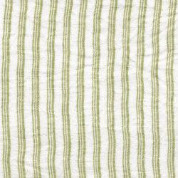 Rayures Antiques G.L. - Absinthe | Fabrics | Dominique Kieffer