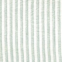 Rayures Antiques G.L. - Bleu d'Azur | Fabrics | Dominique Kieffer