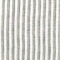 Rayures Antiques G.L. - Gris Vert | Stoffbezüge | Dominique Kieffer