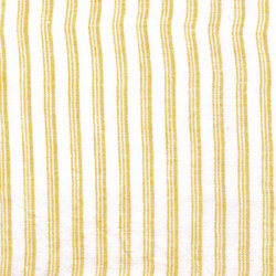 Rayures Antiques G.L. - Jaune de Naples | Fabrics | Dominique Kieffer