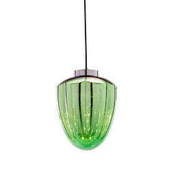 Martini green | Suspended lights | VISO