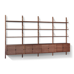 Royal System® | Office shelving systems | dk3