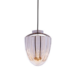 Martini silver | Suspended lights | VISO