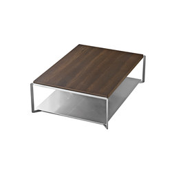 Portfolio Small Table | Lounge tables | Molteni & C