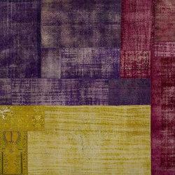 Patchwork Decolorized multicolor | Rugs / Designer rugs | GOLRAN 1898