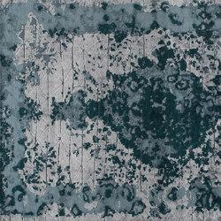 Memories Firuzabad emerald | Tapis / Tapis design | GOLRAN 1898