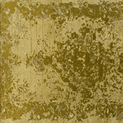 Memories Firuzabad gold | Tappeti / Tappeti d'autore | GOLRAN 1898