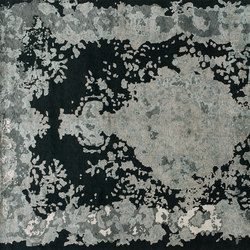 Memories Marie Antoinette emerald | Rugs / Designer rugs | GOLRAN 1898