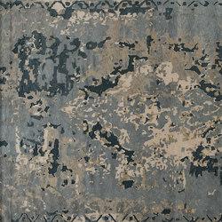 Memories Topkapj moon blue | Rugs / Designer rugs | GOLRAN 1898