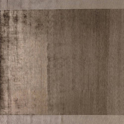 Shadows silver brown | Tapis / Tapis design | GOLRAN 1898
