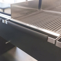 Luxury Grip for Cooking Grate | Accessori per barbecue | Röshults