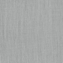 Le Lin - Argent | Fabrics | Dominique Kieffer