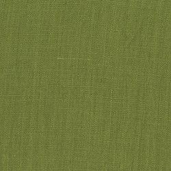 Le Lin - Olive | Fabrics | Dominique Kieffer