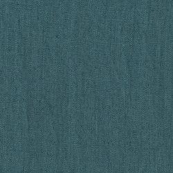 Le Lin - Cobalt | Fabrics | Dominique Kieffer
