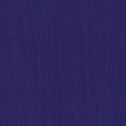 Le Lin - Purple | Fabrics | Dominique Kieffer