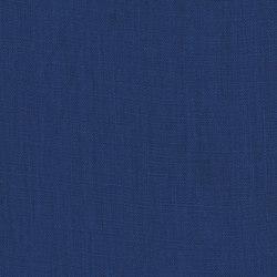 Le Lin - Royal Blue | Tissus | Dominique Kieffer