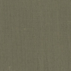 Le Lin - Bois | Fabrics | Dominique Kieffer