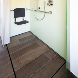Duschelement | Shower trays | baqua