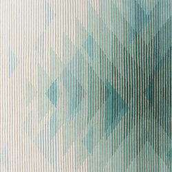 Lake green | Tapis / Tapis design | GOLRAN 1898
