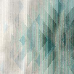 Lake green | Rugs / Designer rugs | GOLRAN 1898