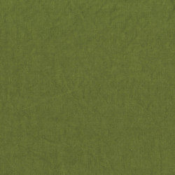 Lin Leger - Olive | Fabrics | Dominique Kieffer