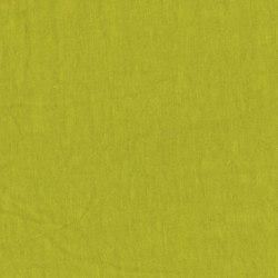 Lin Leger - Chartreuse | Fabrics | Dominique Kieffer