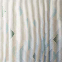 Lake grey | Rugs / Designer rugs | GOLRAN 1898