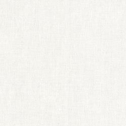 Lin Glacé - Blanc | Stoffbezüge | Dominique Kieffer