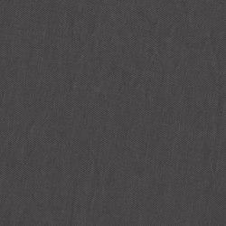 Lin Glacé - Smoke | Fabrics | Dominique Kieffer
