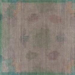 Meteo Mirage green | Tappeti / Tappeti d'autore | GOLRAN 1898