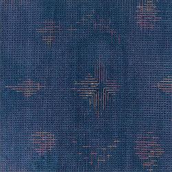 Meteo Tumulte dark blue | Rugs / Designer rugs | GOLRAN 1898