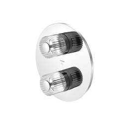 330 4100 11 Concealed thermostatic mixer | Shower controls | Steinberg