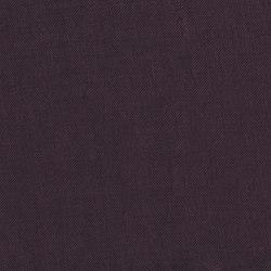 Lin Glacé - Aubergine | Fabrics | Dominique Kieffer