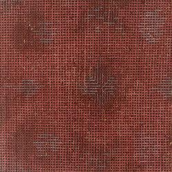 Meteo Tumulte red | Tappeti / Tappeti d'autore | GOLRAN 1898
