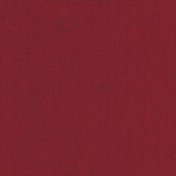 Lin Glacé - Scarlet | Fabrics | Dominique Kieffer