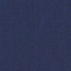 Gros Lin - Royal Blue | Fabrics | Dominique Kieffer