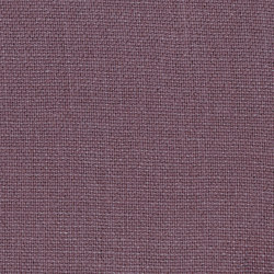 Gros Lin - Violet | Tissus | Dominique Kieffer