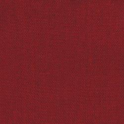 Gros Lin - Scarlet | Fabrics | Dominique Kieffer