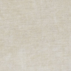Velours Décontracté - Ivory | Tessuti | Dominique Kieffer