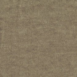 Velours Décontracté - Bois | Fabrics | Dominique Kieffer
