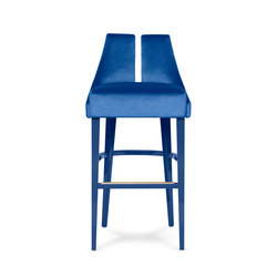 Polaire | Bar Stool | Sgabelli bar | MUNNA