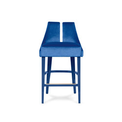Polaire | Counter Stool | Sgabelli bar | MUNNA
